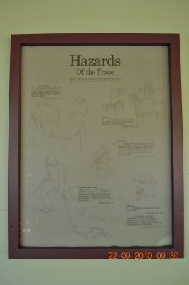 Hazards of the Trace image. Click for full size.