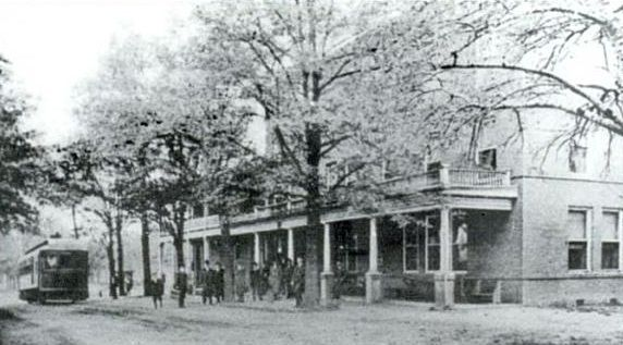 Belton (Geer) Hotel image. Click for full size.