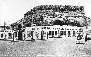 Ortega Trading Post image. Click for full size.