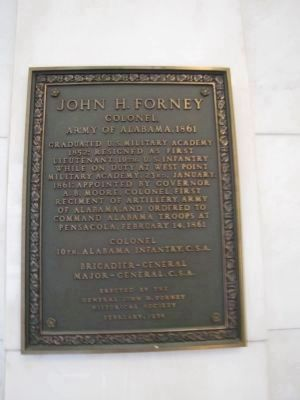 John Horace Forney image. Click for full size.