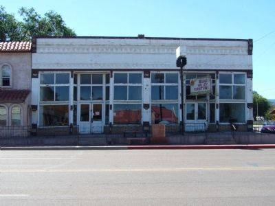 Arizona Cooperative Mercantile Institution image. Click for full size.