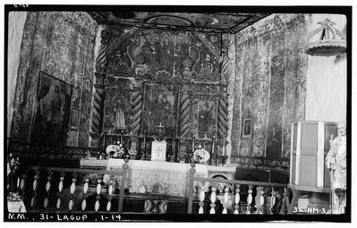 View of the Altar image. Click for full size.