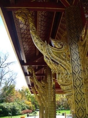 Closeup of Thai Pavilion image. Click for full size.
