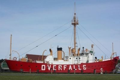 Lightship Overfalls image. Click for full size.