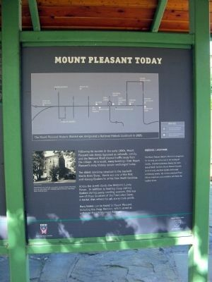Mount Pleasant Today - Panel 8 image. Click for full size.