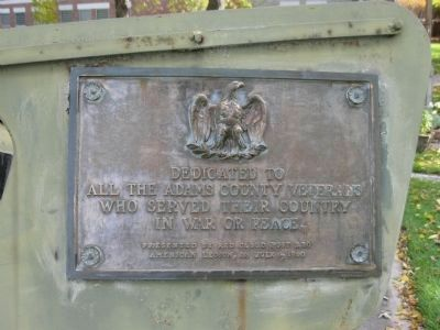 Plaque image. Click for full size.