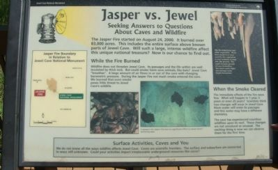 Jasper vs. Jewel Marker image. Click for full size.