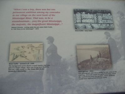 Photos in the Center of the Marker image. Click for full size.