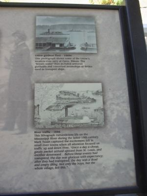 Photos on the Right Side of the Marker image. Click for full size.