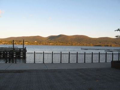 Newburgh Landing image. Click for full size.