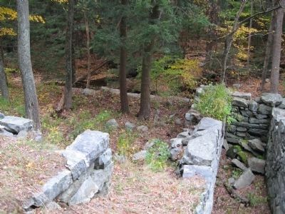 Foundation Ruins at the Factory Site image. Click for full size.