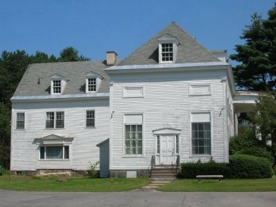 Home of Robert W. Chambers image. Click for full size.