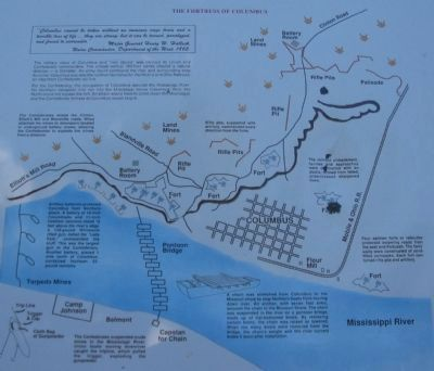 The Defenses of Columbus image. Click for full size.