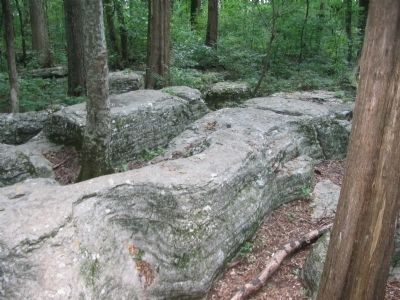 Rock Outcroppings image. Click for full size.