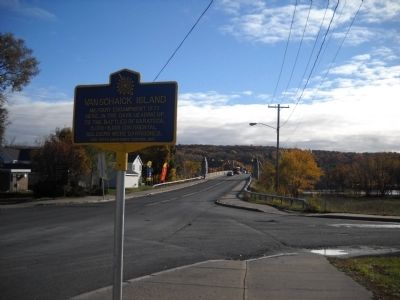 Marker in Cohoes image. Click for full size.