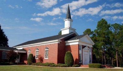 Lebanon Presbyterian Church image. Click for full size.