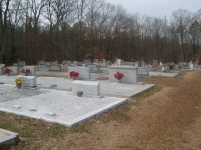 Lebanon Presbyterian Church Cemetery image. Click for full size.