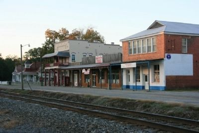 Maplesville, Alabama image. Click for full size.