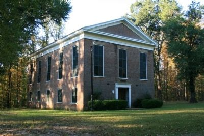 Valley Creek Presbyterian Church image. Click for full size.