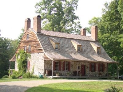 Mount Gulian Homestead image. Click for full size.