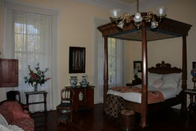 Upstairs Front Bedroom image. Click for full size.