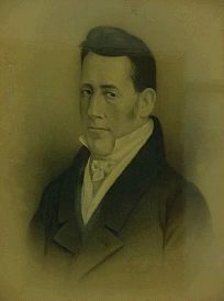 Governor Samuel Paynter image. Click for full size.