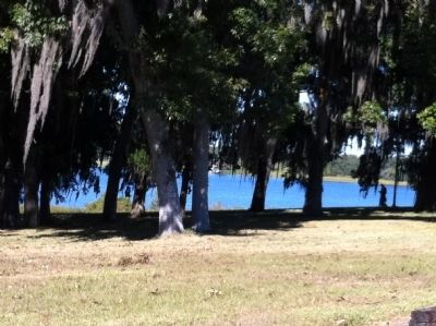Lake Jovita image. Click for full size.