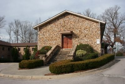 Mount Calvary Presbyterian Church image. Click for full size.