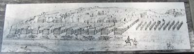Sketch of the Camp image. Click for full size.