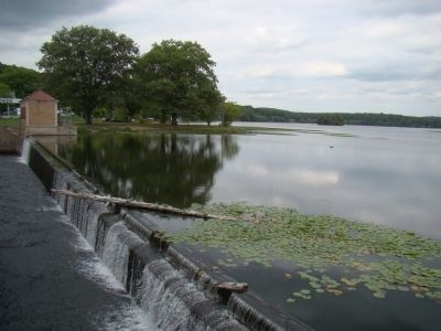Lake Musconetcong image. Click for full size.