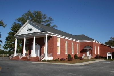 Ebenezer Church image. Click for full size.