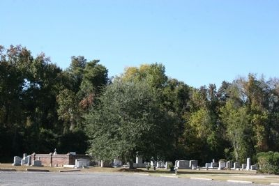 Pisgah Methodist Church Cemetery image. Click for full size.