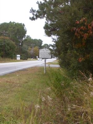 Phillips Community Marker image. Click for full size.