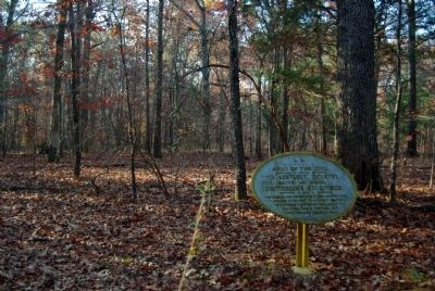 11th Kentucky Infantry Marker image. Click for full size.