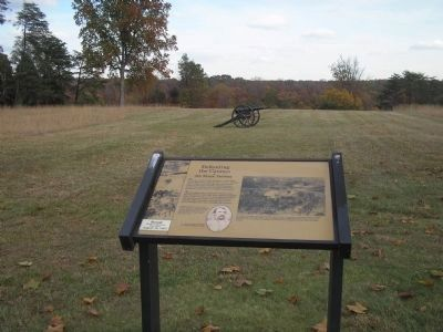 Marker and Cannon image. Click for full size.