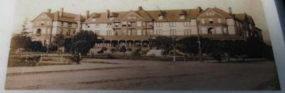 The Ramona Hotel image. Click for full size.