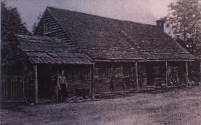 Solari Store, Indian Gulch image. Click for full size.
