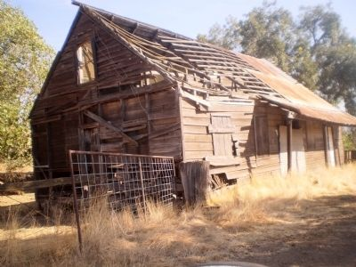 Solari Store, Indian Gulch, 2010 image. Click for full size.
