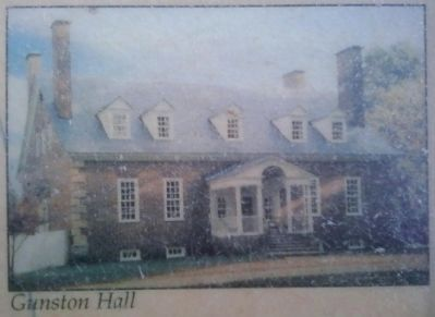 Gunston Hall image. Click for full size.