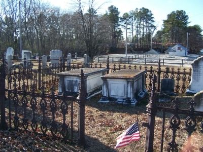 Presley Spruance Grave image. Click for full size.