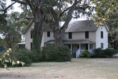 Point Plantation 1900's House image. Click for full size.