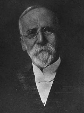 William Plumer Jacobs, D.D., LL.D.<br>1842-1917 image. Click for full size.