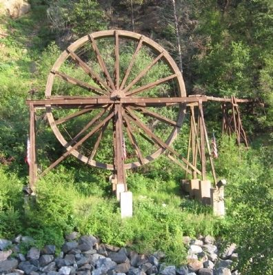 The Waterwheel image. Click for full size.