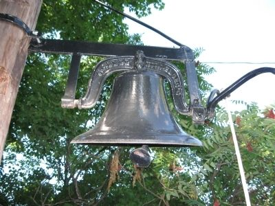 Tolling Bell image. Click for full size.