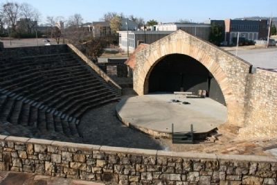Gadsden Amphitheater image. Click for full size.