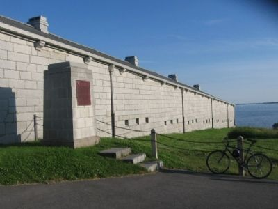 Fort Henry image. Click for full size.