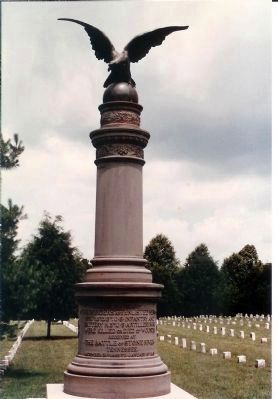 U.S. Regulars Memorial image. Click for full size.