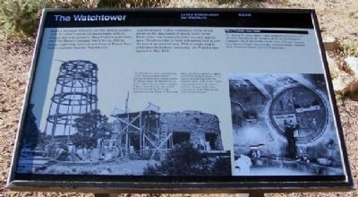 The Watchtower Marker image. Click for full size.