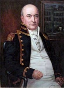 Thomas Tingey, U.S. Navy<br>1750-1829 image. Click for full size.