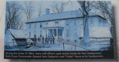 "Close Up: Photo of ""Farley"" House image. Click for full size."